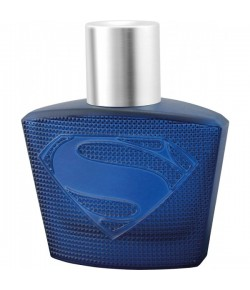Superman Man of Steel Eau de Toilette (EdT)