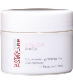 Swiss Haircare Color Mask 150 ml