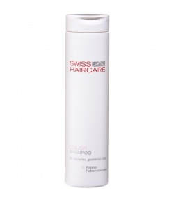 Swiss Haircare Color Shampoo 200 ml