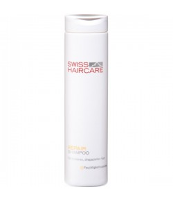 Swiss Haircare Repair Shampoo 200 ml