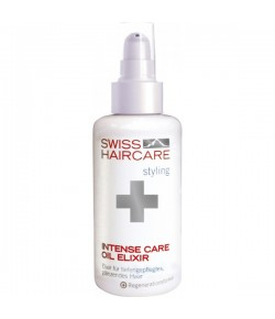 Swiss Haircare Styling Intense Care Oil Elixir 100 ml