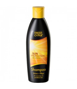 Swiss o Par Sun Protection Shampoo 250 ml