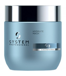 System Professional EnergyCode H3 Hydrate Mask