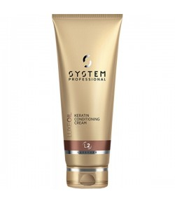 System Professional EnergyCode L2 LuxeOil Keratin Conditioner 200 ml
