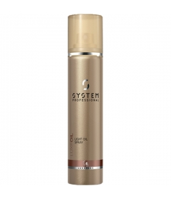 System Professional EnergyCode L6 LuxeOil Light Oil Spray 75 ml