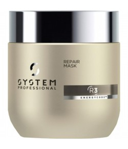 System Professional EnergyCode R3 Repair Mask 200 ml