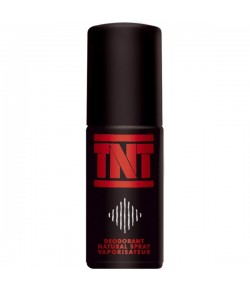 TNT Deodorant Natural Spray 100 ml