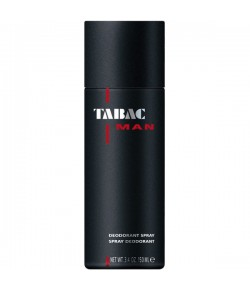 Tabac Man Deodorant Aerosol Spray 150 ml