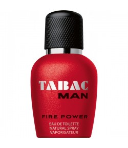 Tabac Man Fire Power Eau de Toilette (EdT) 50 ml