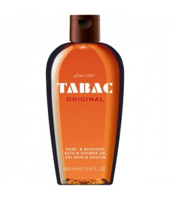 Tabac Original Badepflege Bath & Shower Gel