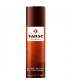 Tabac Original Deodorant Aerosol Spray 200 ml