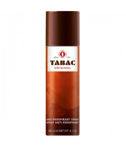Tabac Original Deodorant Anti-Perspirant Spray 200 ml