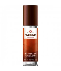 Tabac Original Deodorant Natural Spray 100 ml