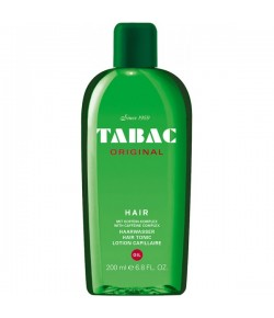 Tabac Original Hairtabac/ Hairlotion/Haarpflege Oil 200 ml