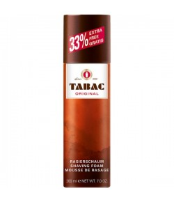 Tabac Original Nassrasur-Artikel Shaving Foam 200 ml