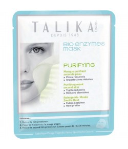 Talika Bio Enzymes Mask Purifying