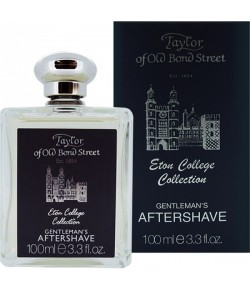 Taylor of Old Bond Street Eton College Aftershave 100 ml
