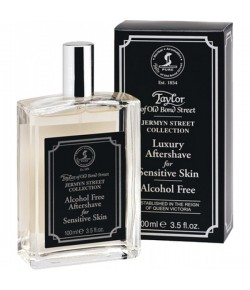 Taylor of Old Bond Street: Jermyn Street Luxury Aftershave 100 ml