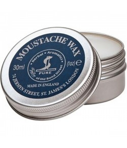 Taylor of Old Bond Street Jermyn Street Moustache Bart-Wachs 30 ml