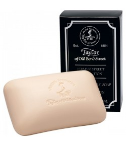 Taylor of Old Bond Street Jermyn Street Pure Vegetable Soap for Sensitive Skin - Seife 200 g