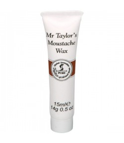 Taylor of Old Bond Street Mr Taylor's Moustache Bart-Wachs 15 ml