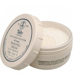 Taylor of Old Bond Street St James Shaving Cream 150 g