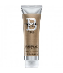 Tigi Bed Head B For Men Charge Up Thickening Shampoo 250 ml