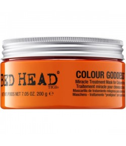 Tigi Bed Head Colour Goddess Miracle Treatment Maske 200 ml