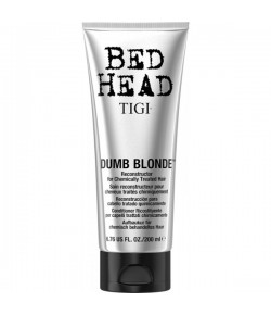 Tigi Bed Head Dumb Blonde Reconstructor Conditioner 200 ml