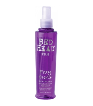 Tigi Bed Head Foxy Curls Hi-Def Curl Spray 200 ml