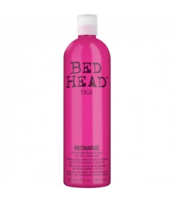 Tigi Bed Head Recharge High Octane Shine Shampoo 750 ml