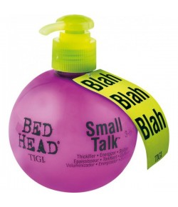 Tigi Bed Head Small Talk Mini 125 ml