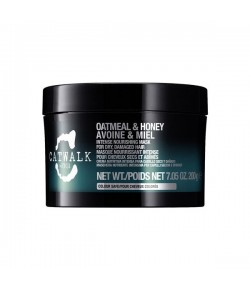 Tigi Catwalk Oatmeal & Honey Mask 200 g