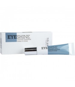 Tolure Cosmetics Eyeshine Straffende Augencreme 15 ml