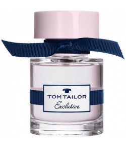 Tom Tailor Exclusive Women Eau de Toilette (EdT)