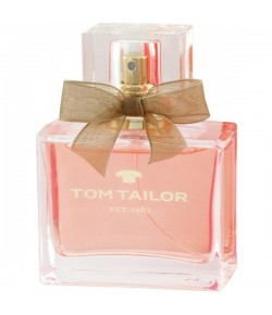 Tom Tailor Urban Life Woman Eau de Toilette (EdT) 50 ml