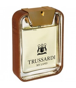 Trussardi My Land Eau de Toilette (EdT)