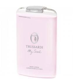 Trussardi My Scent Body Lotion - Körperlotion 200 ml