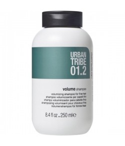 Urban Tribe 01.2 Volume Shampoo