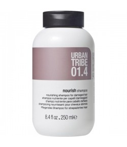 Urban Tribe 01.4 Nourish Shampoo