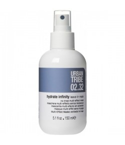 Urban Tribe 02.32 Hydrate Infinity Leave In Mask 150 ml