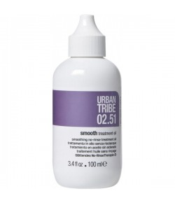 Urban Tribe 02.51 Smooth Treatment Fluid 100 ml