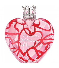 Vera Wang Princess of Hearts Eau de Toilette (EdT) 30 ml