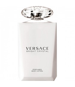 Versace Bright Crystal Body Lotion - K�rperlotion 200 ml