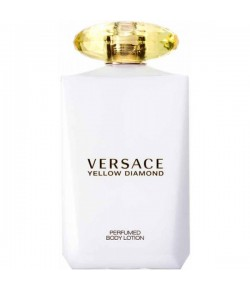 Versace Yellow Diamond Perfumed Body Lotion - Körperlotion 200 ml