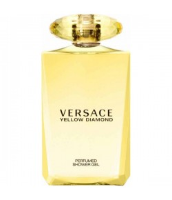 Versace Yellow Diamond Shower Gel - Duschgel 200 ml