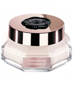 Viktor & Rolf Flowerbomb Body Cream - K�rpercreme 200 ml