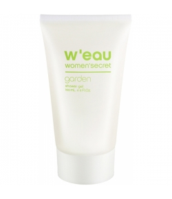 W'EAU Garden Shower Gel 150 ml