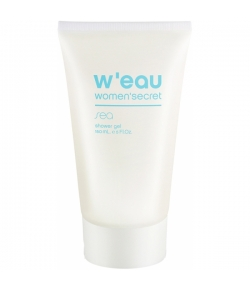W'EAU Sea Shower Gel 150 ml