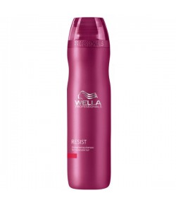 Wella Care³ Age Resist Shampoo Kraftloses Haar 250 ml